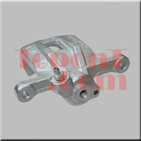 Brake Caliper For Daewoo Chevrolet Nubira Lacetti 96418880 96463799 96549623 96800086
