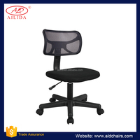 OC-107 Black Mesh Office Secretary Chair Realiner chair