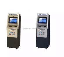 2018 Self service Bitcoin ATM Machine touch screen payment kiosk