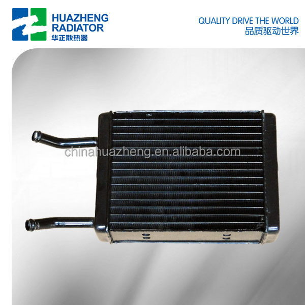 Russian Truck Kamaz Radiator Heater Core