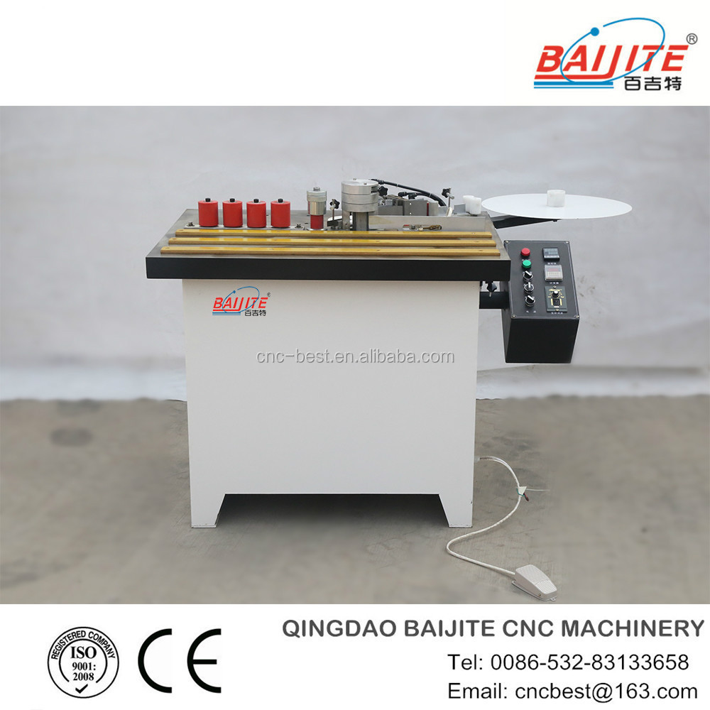 edge banding machine portable\factory price\high precision\CE&ISO9001