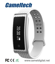 Hot-selling Bluetooth Smart Wristband Vibration Programmable Digital Smart Fitness Bracelet