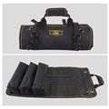 Waterproof 600D Polyester Folding Rolling Tool pouch bag