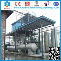 Huatai small biodiesel plant