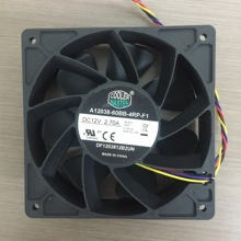 Cooler Master 6000RPM Cooling Fan for Mining Machine free ship to Iran