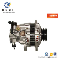 24 Volt Alternator 37300-42356 37300-42357 37300-42358 Fit Hyundai H1