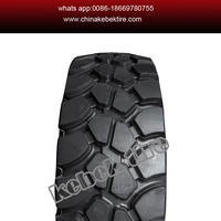 Chinese Hot Selling Off The Road Bias Radial OTR Tyres