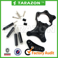 TARAZON Chinese cheap brand new product sprocket cover for GSXR motorcycle