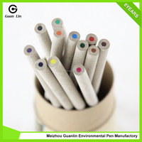Environmentally Friendly Recycled Paper Pencil