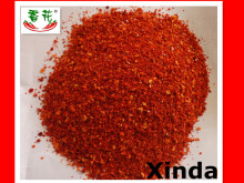 2015 export Chinese dried chilli crushed, Free sample offer to you 30000 Pungency 40-80mesh TOP Sanying chilli pepper crushed