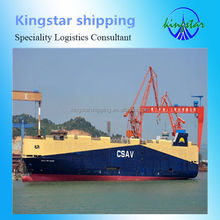 POLYESTER BAGS professional sea freight rate to STOCKHOLM LCL/ FCL