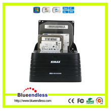 "All-in-1 HDD Docking Station for 2.5""/3.5"" HDD SATA Docking station cloning"