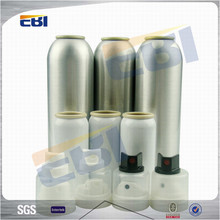 All sizes 500ml 300ml 200ml 100ml 50ml custom aerosol can