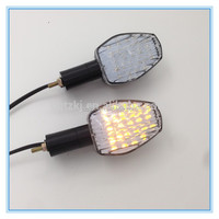 hot sale and newest motorcycle LED turn signal lights, motorcycle indicator turn signal