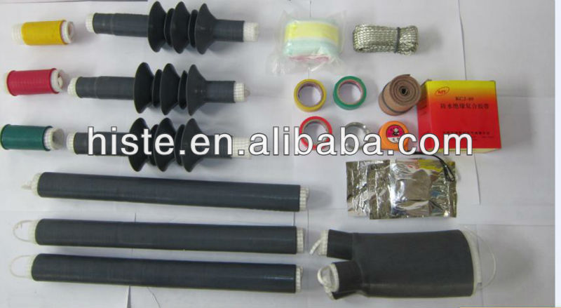 20kV outdoor cable joint termination kit