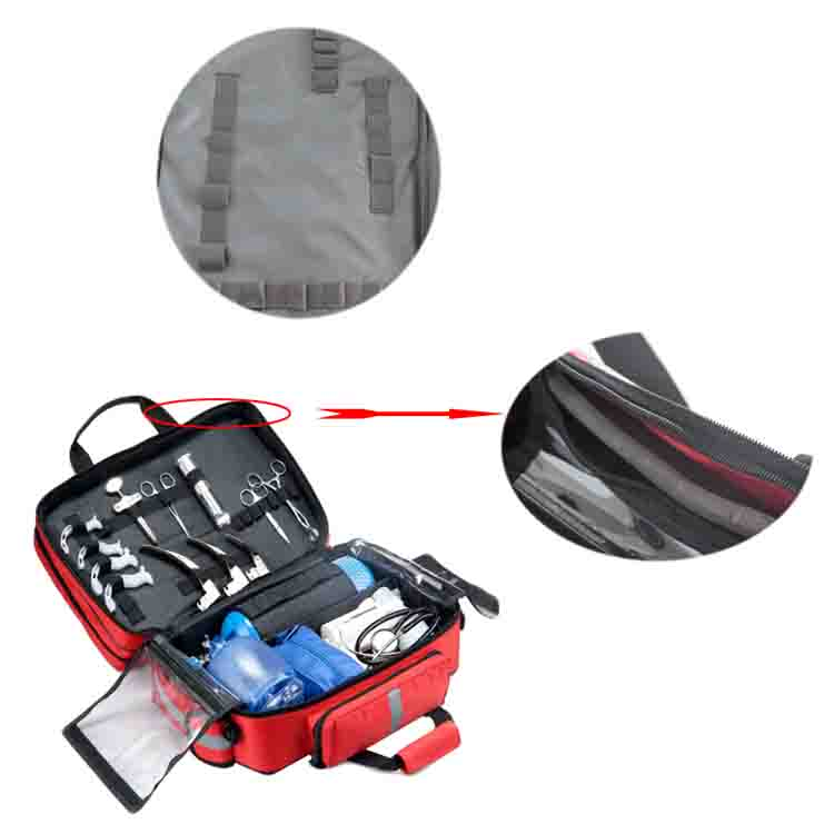 Multifunctional oxygen breathing bag with high quality