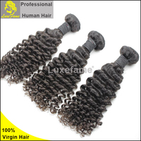 Wholesale Price Hair Extension Type Full Cuticle One Donor deep wave peruvian hair