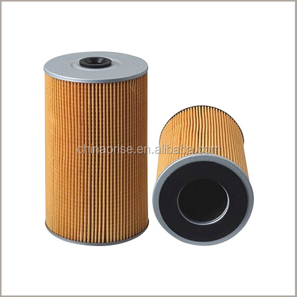 Truck diesel engine oil filter cross reference 156071560 P7053 P502201 LF3511 15607-1562 15607-1100 1-87810777-0