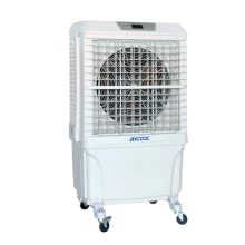 Energy Saving Eco Friendly Water Air Cooler Fan For Portable Design