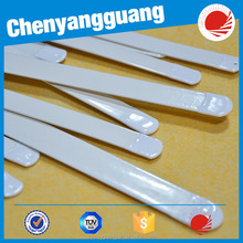 flat steel bone for corset bone