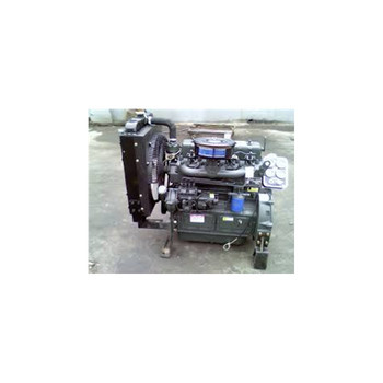 4 cylinders 56HP weifang diesel engine K4100ZD for marine
