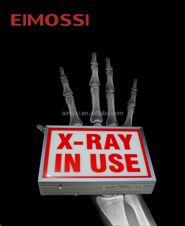 China factory x-ray in use led sign