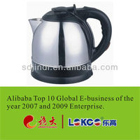2013 Hot Sale Electric Stainless Steel Thermo Pot/Kettle
