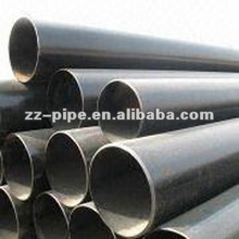 europe carbon steel seamless pipes used for structure tubes