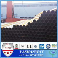 YSW stainless steel flexible exhaust 304 steel pipe