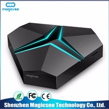 2017 New Arrival Short Time Delivery andriod super download user manual for android qbox tv box