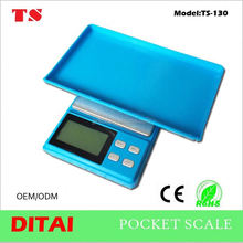 2015 new design accuracy 1g to 0.0001g digital (pocket) scale with backlight