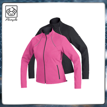 Ladies lightweight cycling waterproof windproof jackets