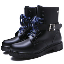 TongPu Factory direct sale non-slip ankle womens rain boots