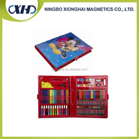 Newest design high quality drawing and sketching kids colorful pencil art set