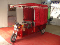 2014 indian battery operated 24tubes Controller/e rickhsaw/passenger auto rickshaw price