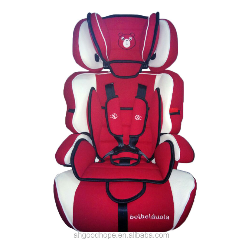 Baby product /baby car seat /Kids car seat with reclining position new model