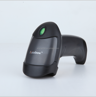 SC-2018 1D 32Bits Handheld Barcode Scanner Body Temperature Scanner