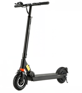 Amazing Joyor 35km/h long range electric scooter 48v 500w for teenagers