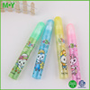 China Factory Sell Whloesale Stationery 10ml Cartoon School Glue Liquid Glue For Child