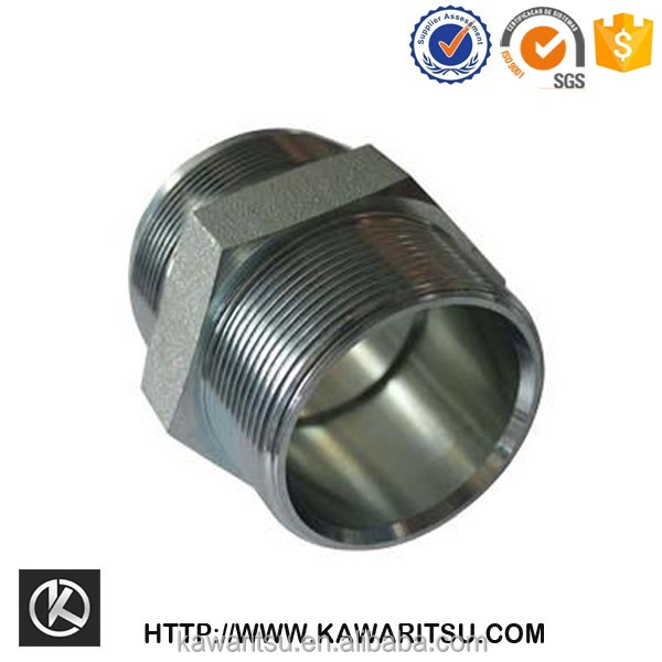 High precision CNC machining connection aluminum 7075 parts