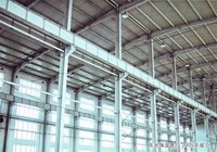 light steel structure building design, manufacture,install