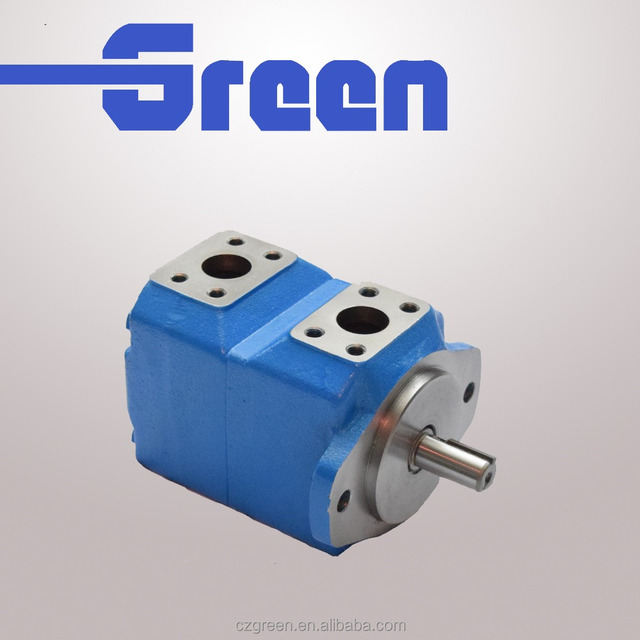 electrical machinery eaton vickers hydraulic vane motor
