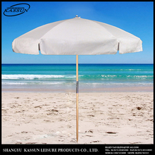 Waterproof logo printed durable china mamufacturer parasol outdoor