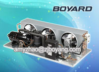 spare part of freezer car replaced with R22 Lanhai carrier condensing units