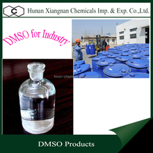 Dimethyl Sulfoxide -Industrial Grade 67-68-5 Pharmaceutical DMSO Price