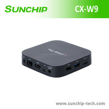 Wintel CX-W9 Intel Z8350 Free Android Download Google Play Store 2Gb 4Gb Ram 32GB ROM Window 10 Mini Pc