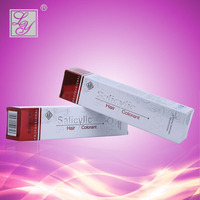 Oem Wholesale hot sale smell pleasant names of hair dye