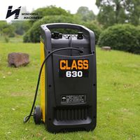 Factory competitive price good design industrial battery charger