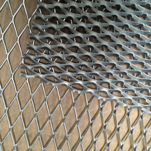 Stainless Steel Expanded Wire Mesh/expanded metal lath