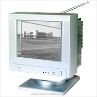 7inch crt tv in best price supra crt tv in television